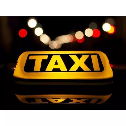 Alvará de taxi particular