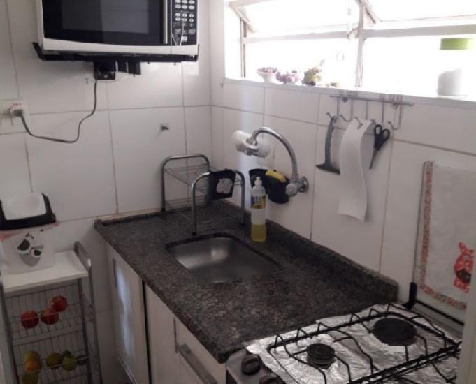 Apartamento de dois dormitórios no ipiranga