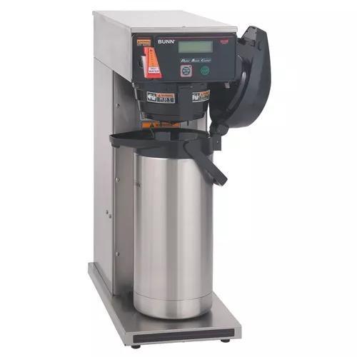 Assistência técnica de máquinas de café espresso e coado