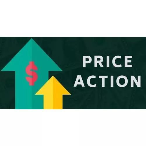 Aulas intensivas price action