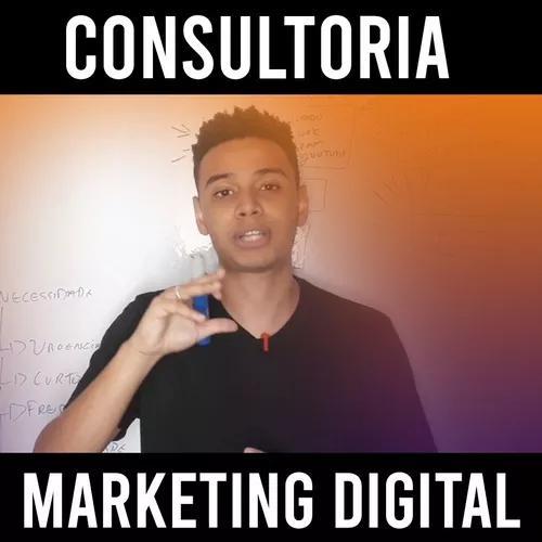Consultoria de 1 mês marketing digital formula de