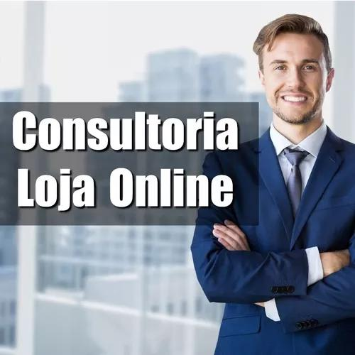 Consultoria para lojas online