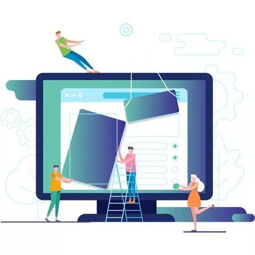 Criacão de sites