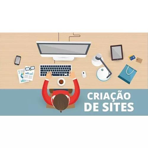 Criação de sites profissional!!!
