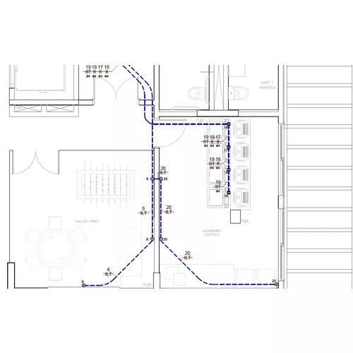Desenhista cadista | planta baixa | maquete eletronica 3d
