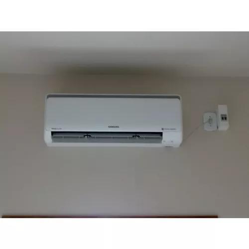 Instalação de ar condicionado inverter de todas as marcas