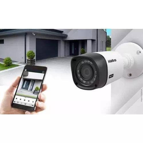Instalação de câmeras de segurança zona sul sp