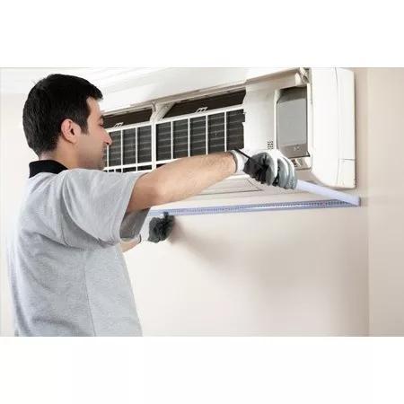 Instalação/manutenção de ar condicionado