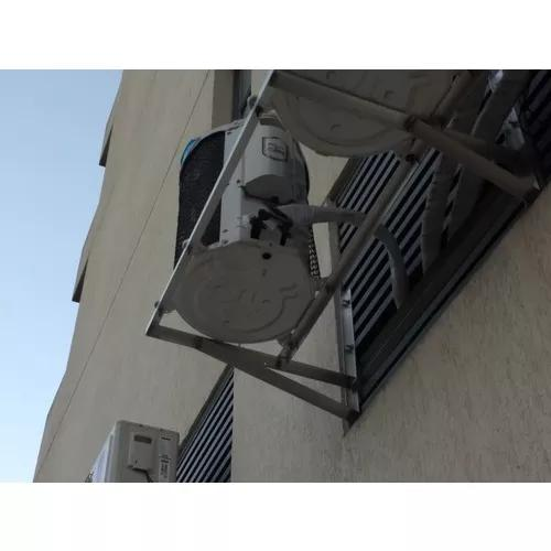 Leia com atenção; instalação de ar condicionado split
