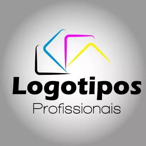Logo logotipo logomarca criação arte profissional rápida