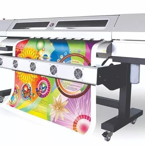 Lona/baner/faixa/adesivo com impressão digital