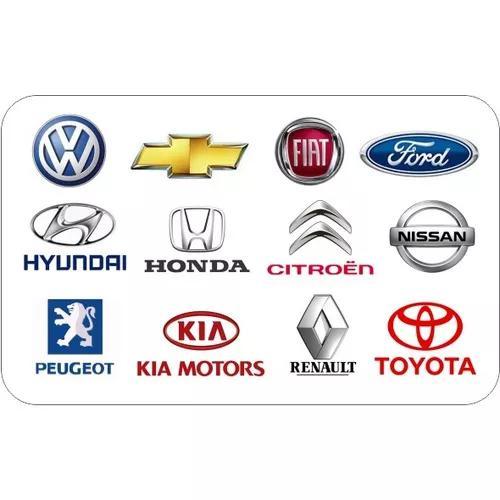 Materiais técnicos linha diesel (motor,elétrica e