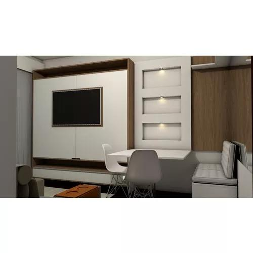 Projeto de móveis planejados