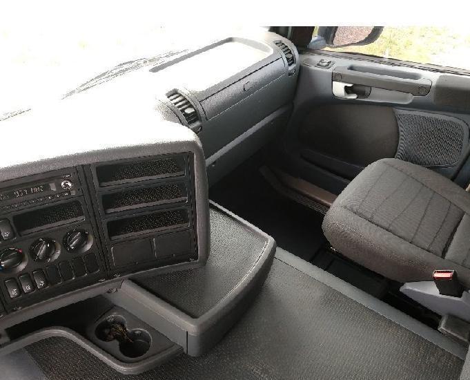 Scania g 420 6x4 2011 cavalo trucado traçado completo