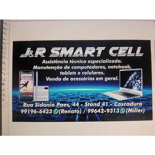 Serviços de conserto e manutenção de celulares