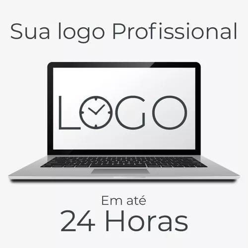 Sua logo profissional