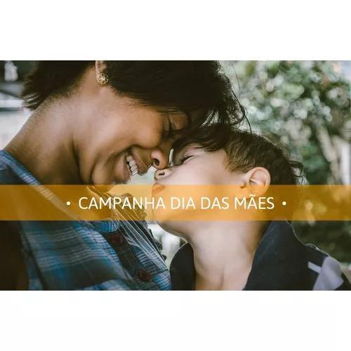 Vídeo personalizado para sua campanha de dia das mães