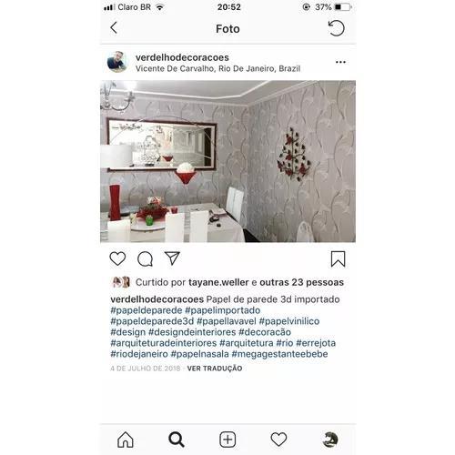 Vendas estalação de papeis de paredes e adesivos personal