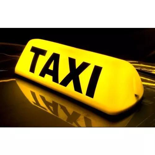 Vendo alvara de taxi sp