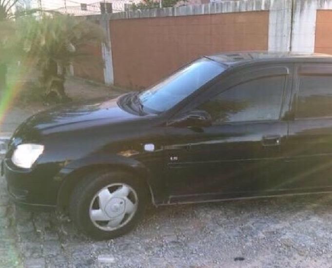 Vendo classic sedan 20102011 por r$22.500 único dono!
