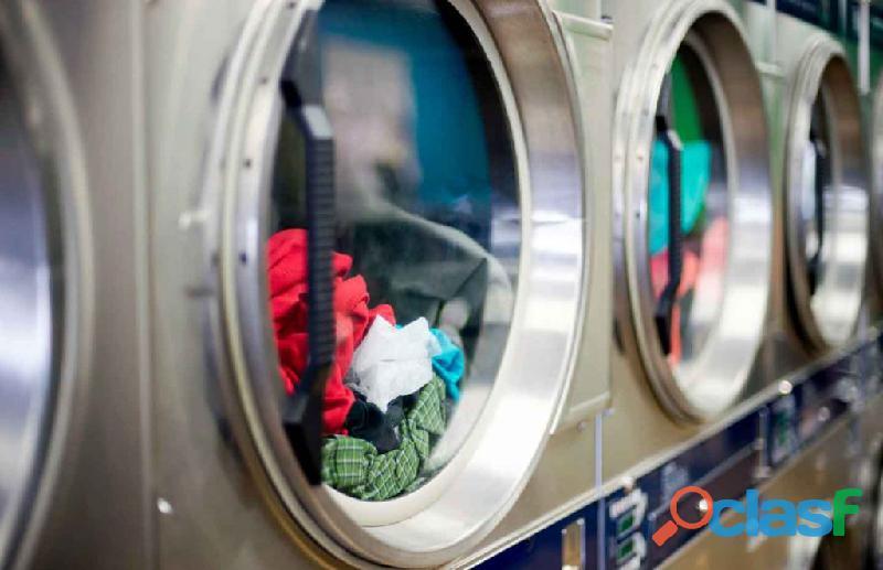 Excelente lavanderia em santo andré.