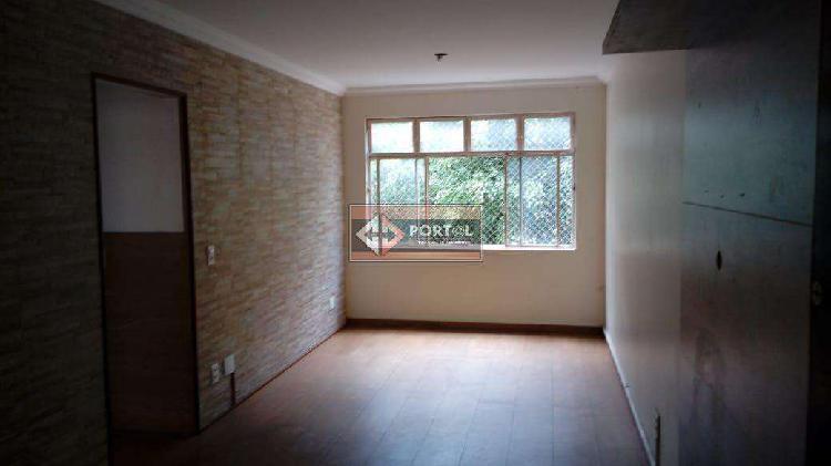 Apartamento, cachoeirinha, 3 quartos, 1 vaga