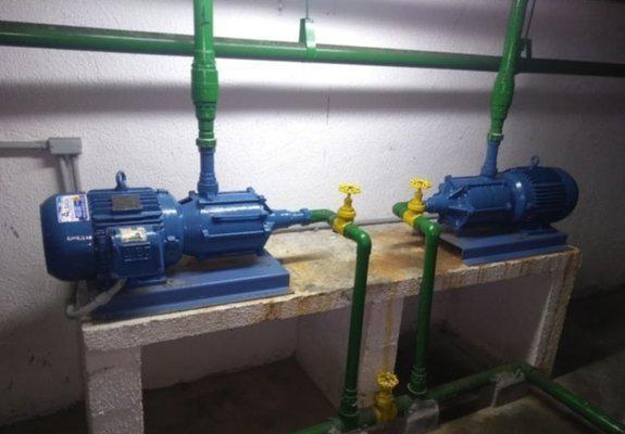 Conserto, manutenção de bombas d'água em santos, plantão