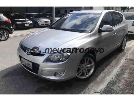 Hyundai i30 2.0 16v 145cv 5p mec. 2012/2012