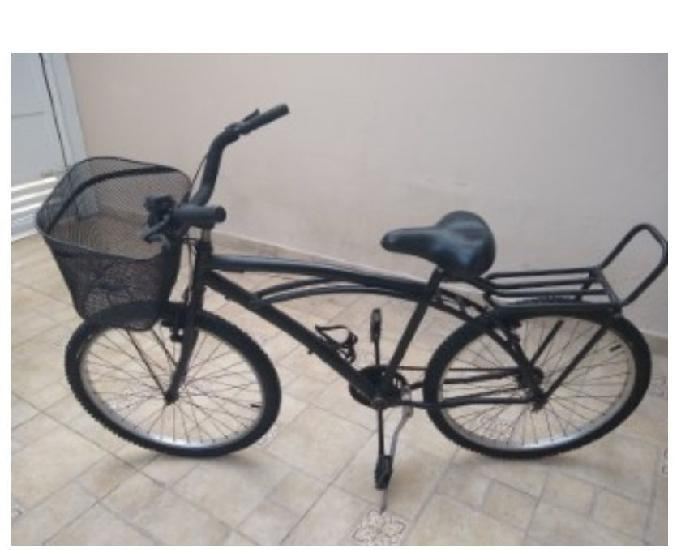Vendo bicicletas semi novas 4 bicicletas