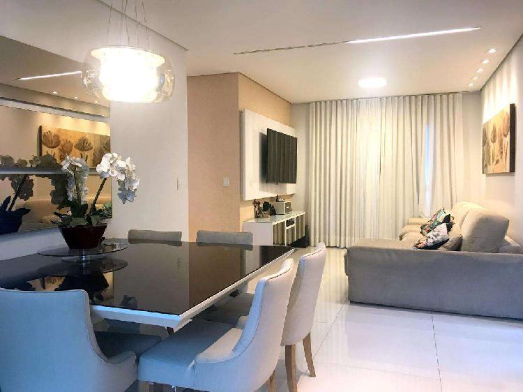 Apartamento, eldorado, 3 quartos, 2 vagas, 1 suíte