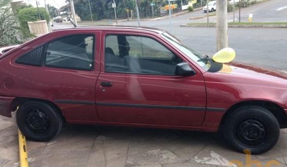 Chevrolet - kadett