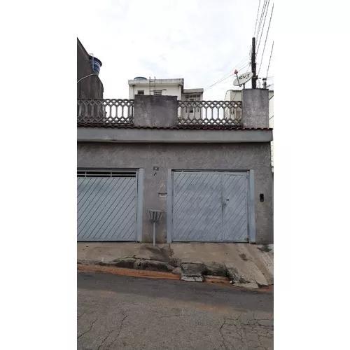 Rua joão romano, vila flórida, guarulhos