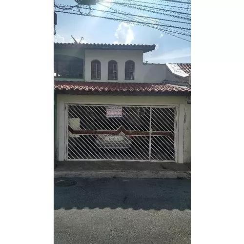 Rua quilombo, jardim santa cecília, guarulhos