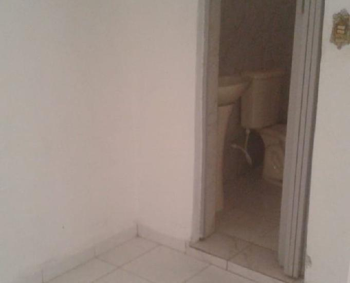 Suzano sp pq maria helena - sala, cozinha, 1 quarto, 1 wc
