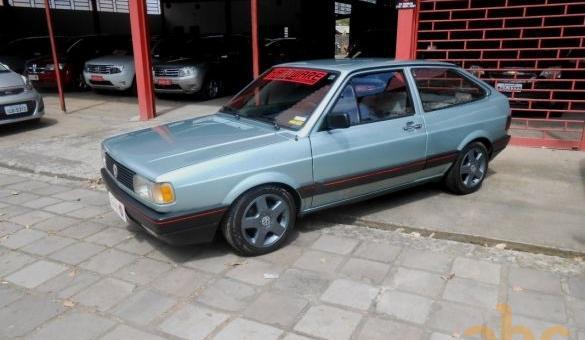 Volkswagen - gol