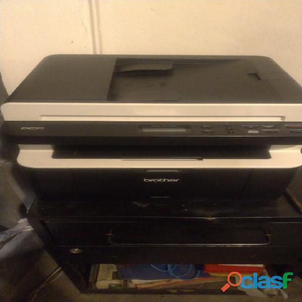 Impressora brother 550,00 pra sair logo
