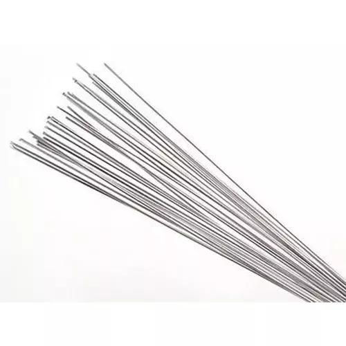 03 varetas solda cobre alumínio e latão c/ fluxo interno