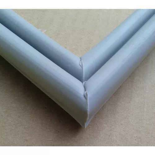 Borracha para freezer horizontal electrolux h210 encaixe