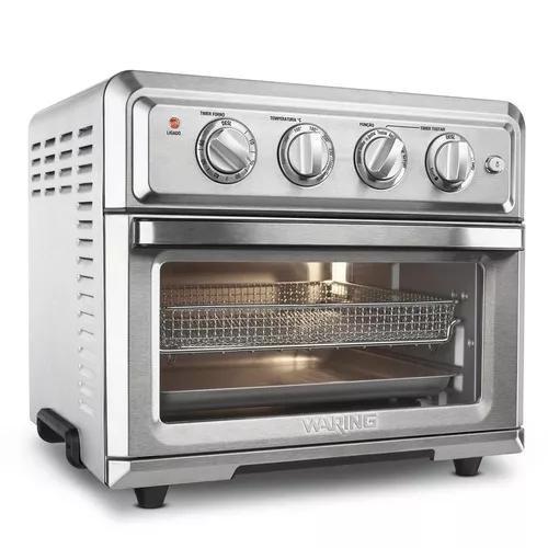 Forno elétrico ovenfryer polishop 110v original