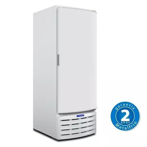 Freezer, conservador e refrigerador tripla ação -539l