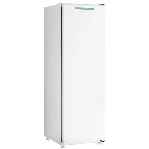 Freezer vertical consul, 121 litros, branco - cvu18 220volts