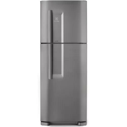 Geladeira / refrigerador 475 l 2 portas cycle defrost 220v