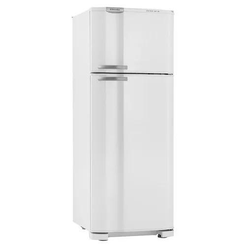 Geladeira / refrigerador electrolux 462 litros 2 portas cycl