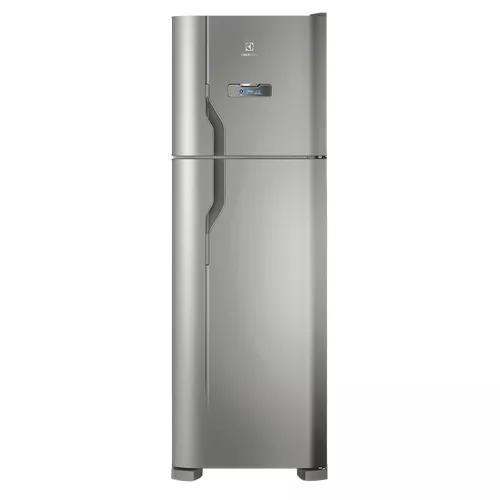 Geladeira/refrigerador frost free 371 litros (dfx41)