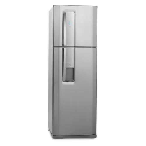 Geladeira/refrigerador frost free 380l inox (dw42x)