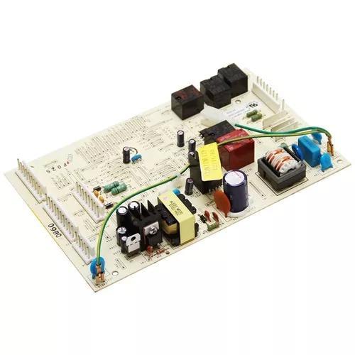 Placa de controle refrigerador side by side ge 200d6221g025