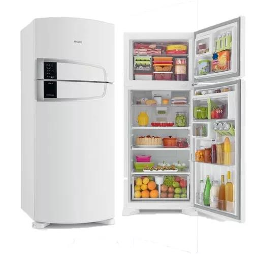 Refrigerador consul 437l b