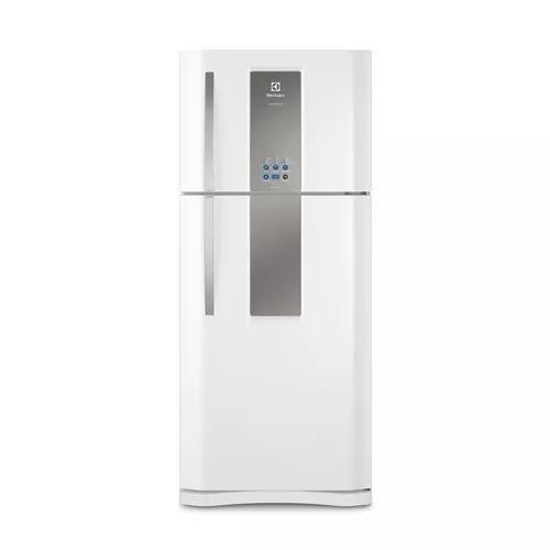 Refrigerador electrolux 553 litros frost free 2 portas df82