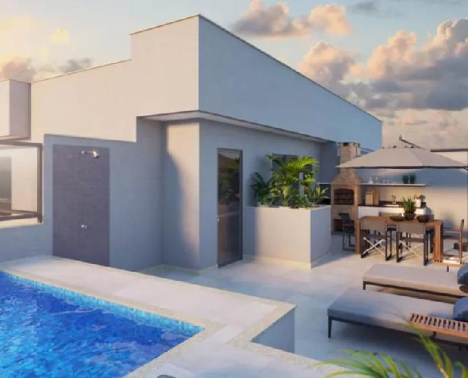 Life 360 residences - 2 e 3 quartos na freguesia