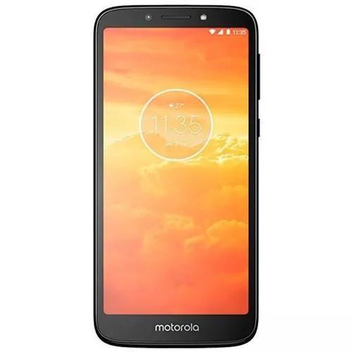 Celular smartphone moto e5 play 16gb dual 01 ano garantia